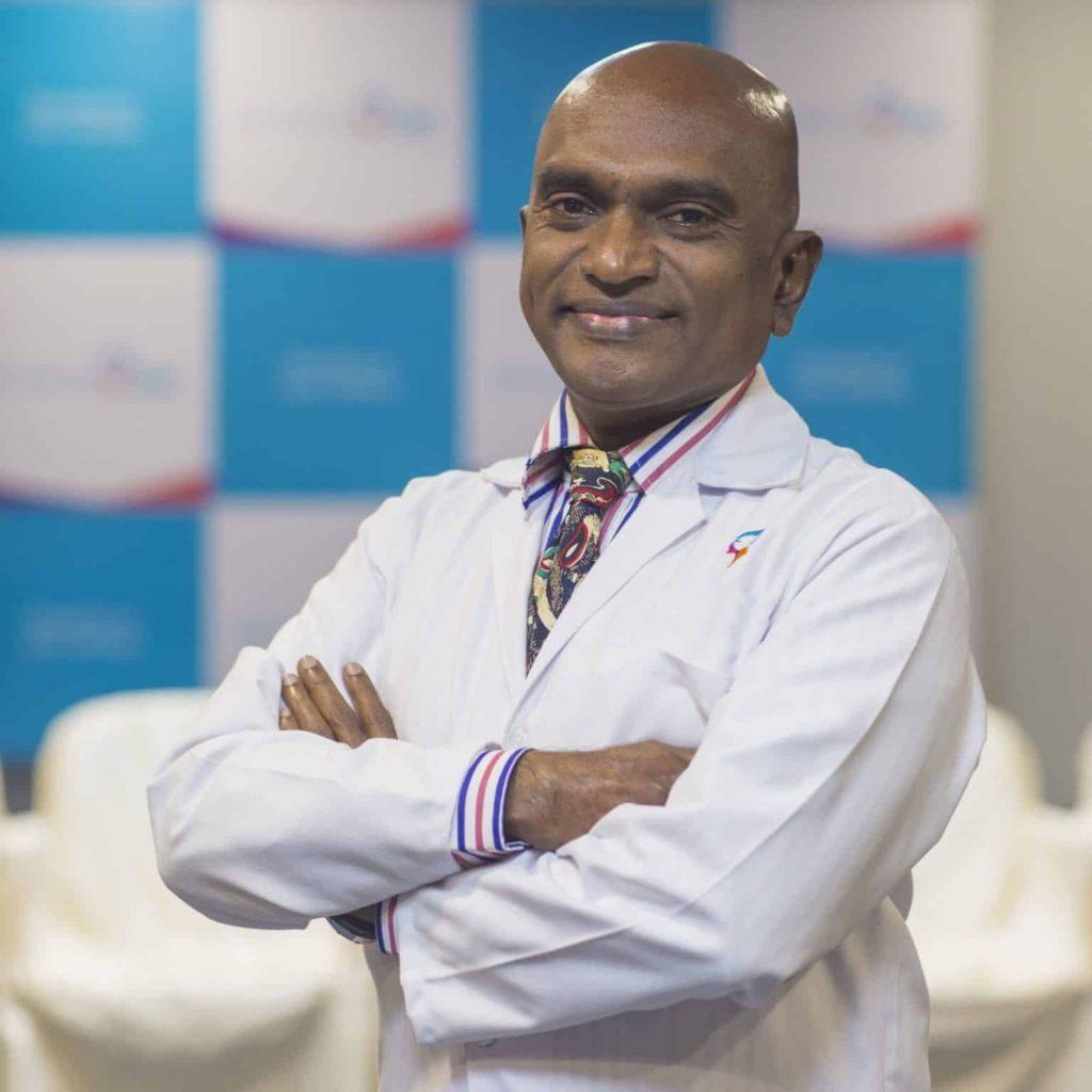 Dr.GVS Rao