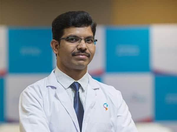 Dr.Laxminath G