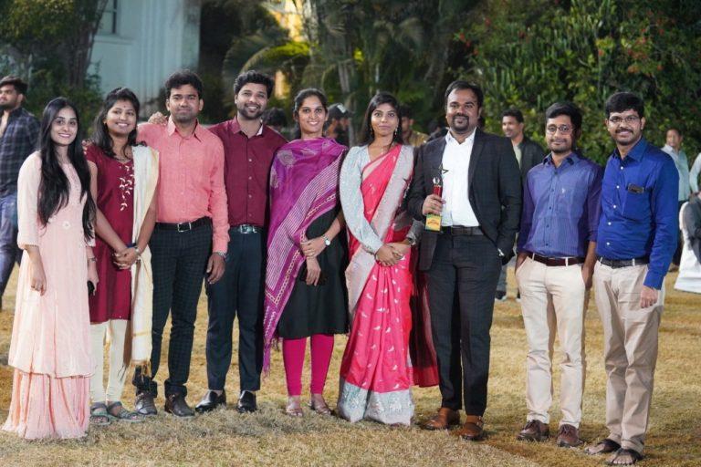 Award Ceremony | Dr.Rao's ENT