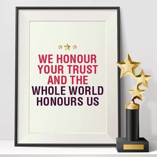 Dr. Rao's ENT wins Charles Holland award