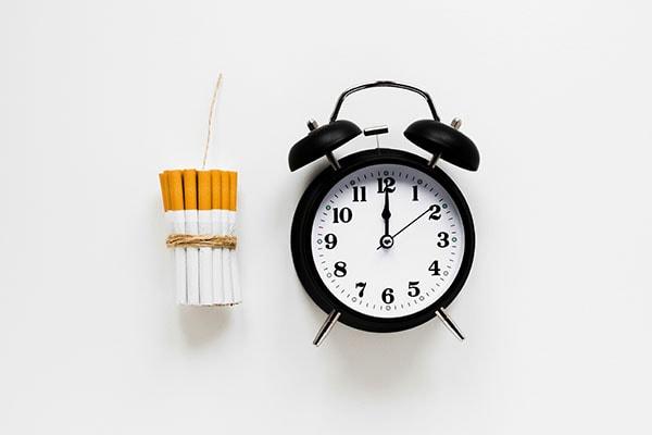 Smoking & tobacco consumption