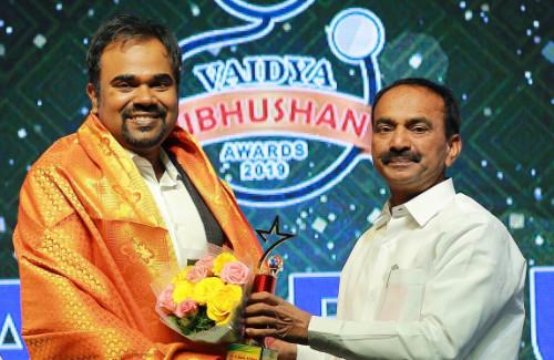 vaidya vibhushan