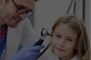 Paediatric Otolaryngology