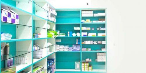 facilities pharmacy